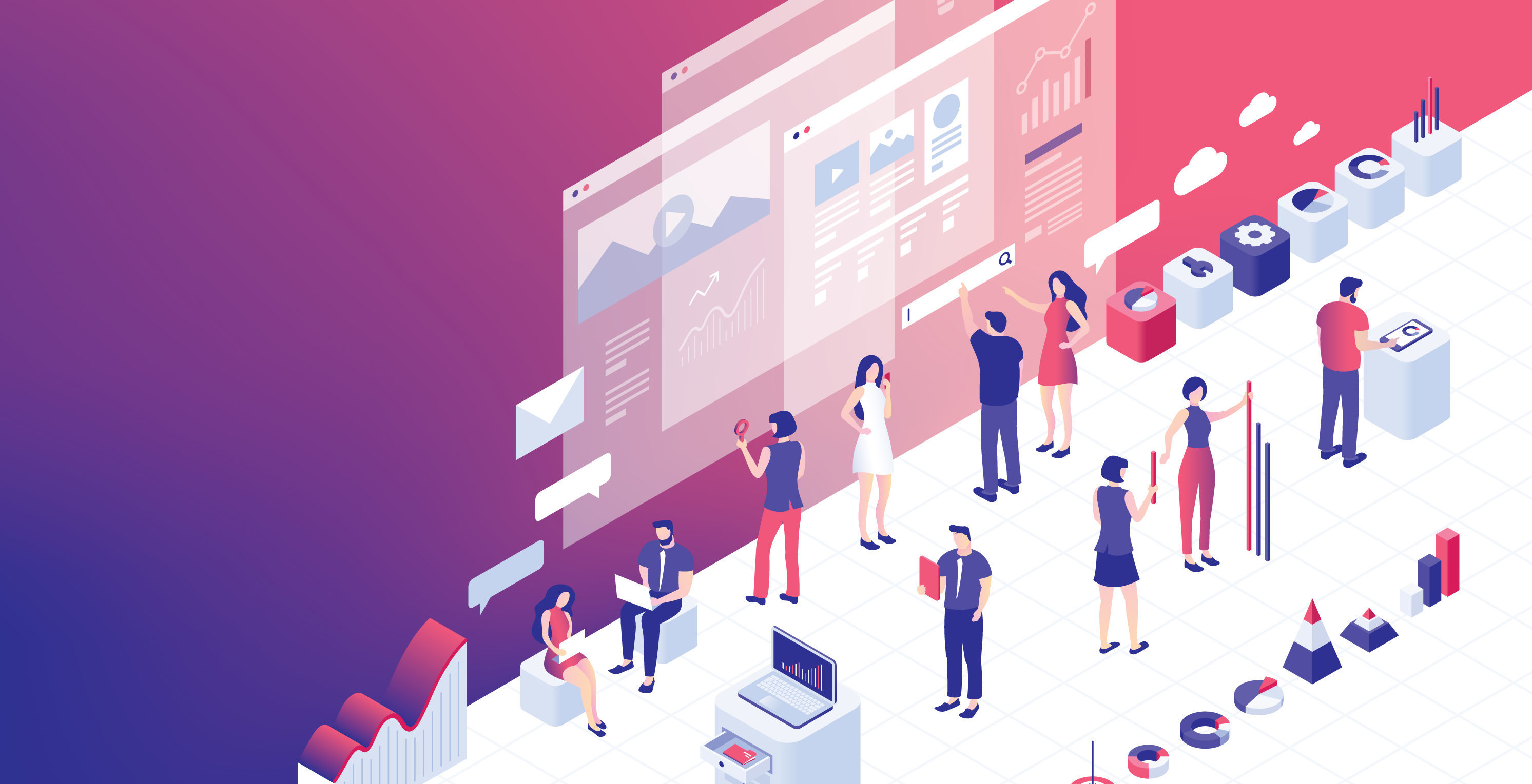 User Experience UX LMS