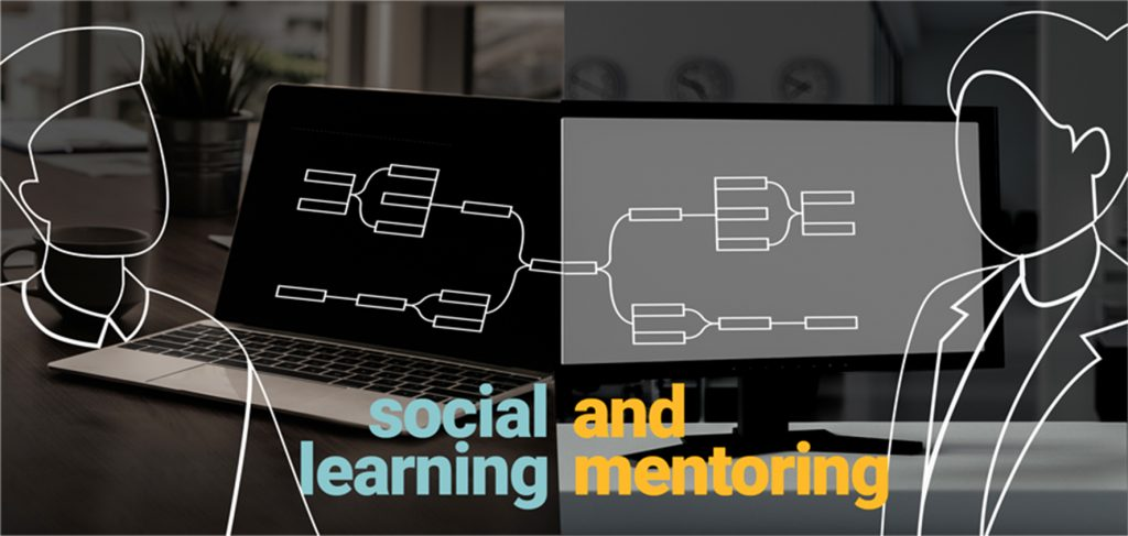 social and learning mentoring